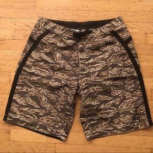 Stussy Men's Board Shorts Camouflage